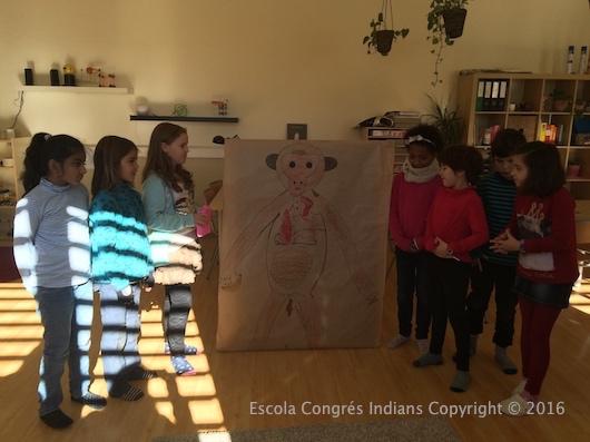 Escola Congres Indians _ PRINCIPIS DE L'ESCOLA
